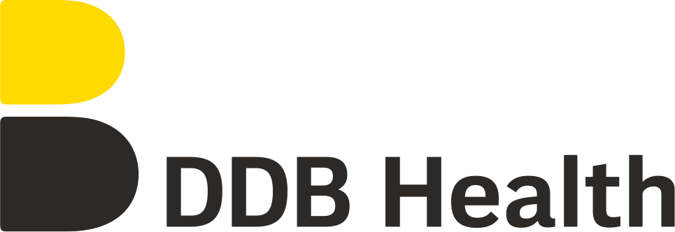 WE ARE DDB HEALTH